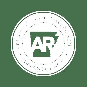 1 AR Gov Logo